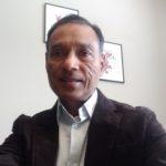 Dr. Manas Mandal