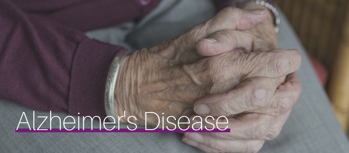 November is Alzheimer's Disease Awareness Month. Alzheimer's disease defined, Alzheimer's disease facts, Alzheimer's diagnosis, the difference between Alzheimer's and dementia, how to help raise awareness for Alzheimer's disease, and how Roseman Medical Group can help you or someone you know in the fight against Alzheimer's.