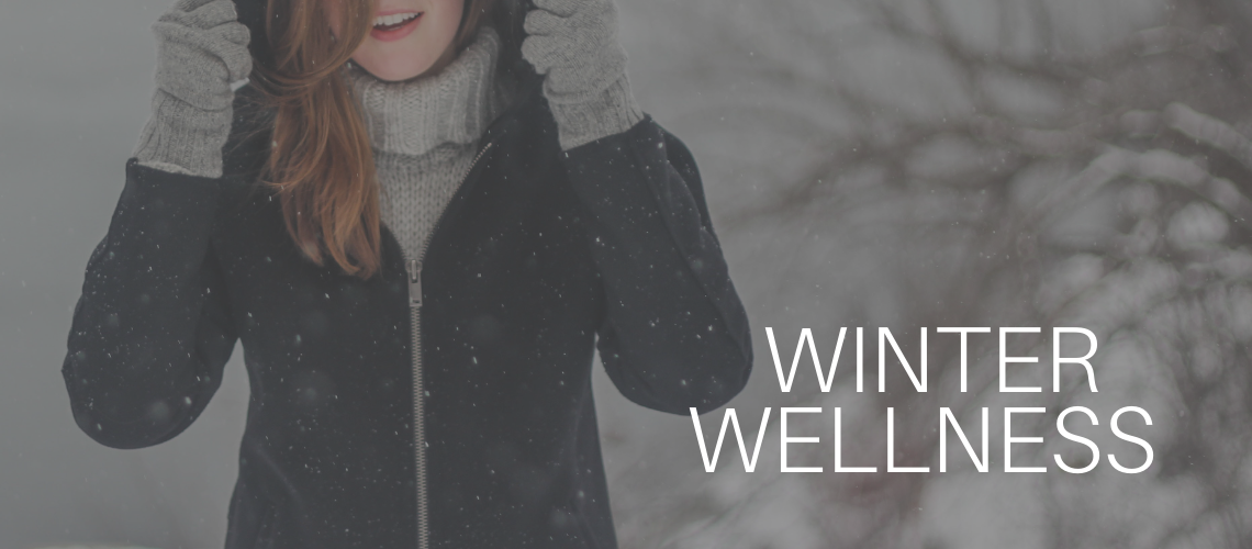 The Winter season can bring cold temperatures, short days, and unhealthy habits. Check out these 6 winter wellness tips from Roseman Medical Group.