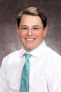Glen Roberson, DMD of Roseman Dental & Orthodontics